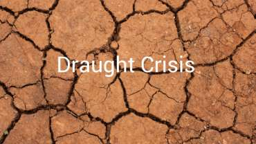 DROUGHT CRISIS: GUIDELINES FOR WATER RATIONING