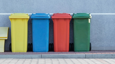 South Africa's paper recycling rate is on the rise